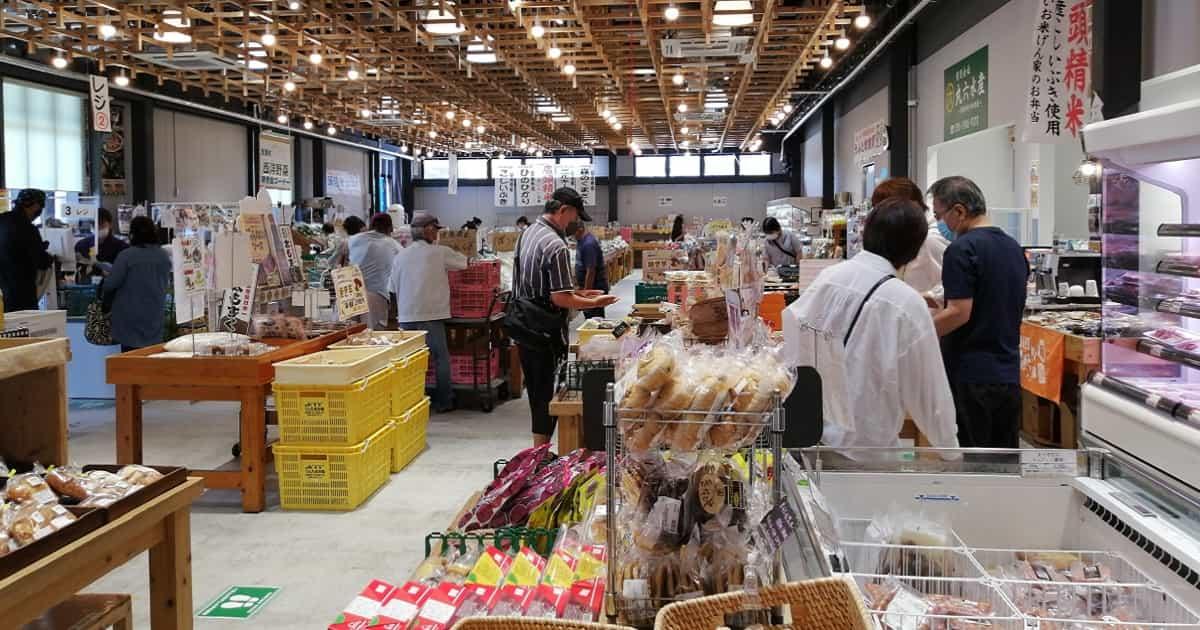 沖縄移住 スーパー・買い物